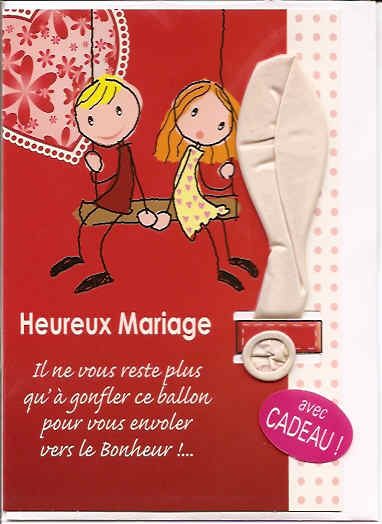 mariage mariage mariage - Carte Felicitation Mariage Humour